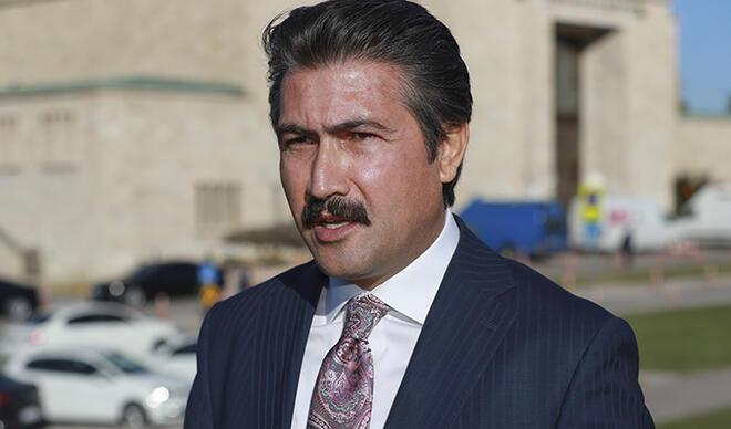 AK Partili Özkan'dan CHP'ye tezkere tepkisi: HDP'nin talimatıyla siyaset yapıyor