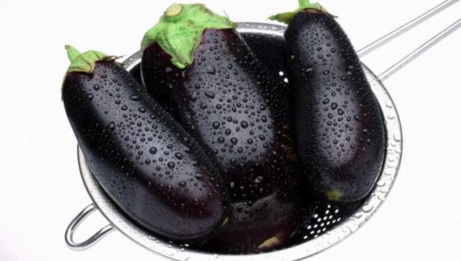 Ruslar şimdi de patlıcanı yasakladı