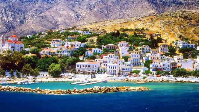 İnsan ömrünün en uzun olduğu ada! Bilim insanlarını da şaşırttı, Türkiye'ye 50 kilometre uzaklıkta...