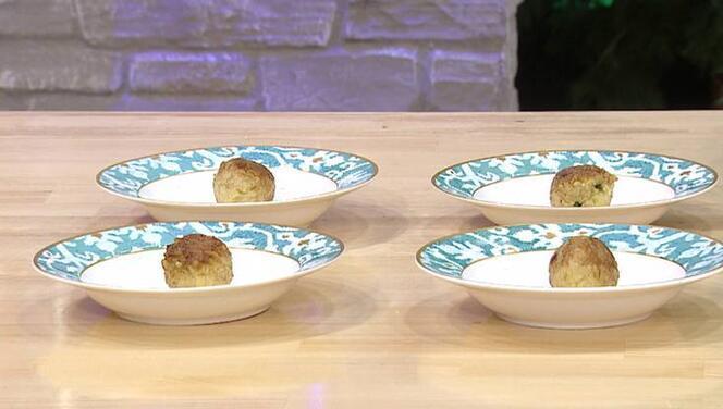 Ispanaklı köfte nasıl yapılır? İşte, ıspanaklı içli köfte için gerekli malzemeler ve yapılış aşamaları