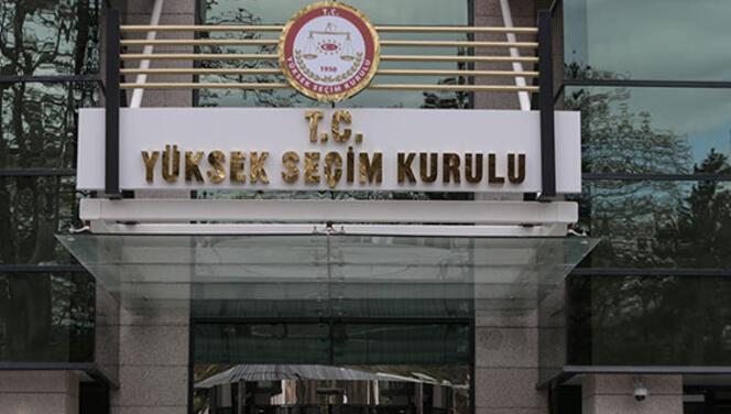 AK Parti YSK Temsilcisi Recep Özel: 'Seçimin tekrarı durumunda Binali Bey kazanacaktır'