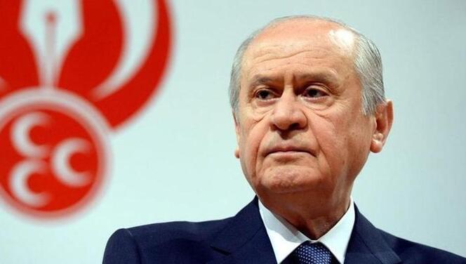 Son dakika... Bahçeli: 'Parti olarak İstanbul'da seçimin yenilenmesinden yanayız'