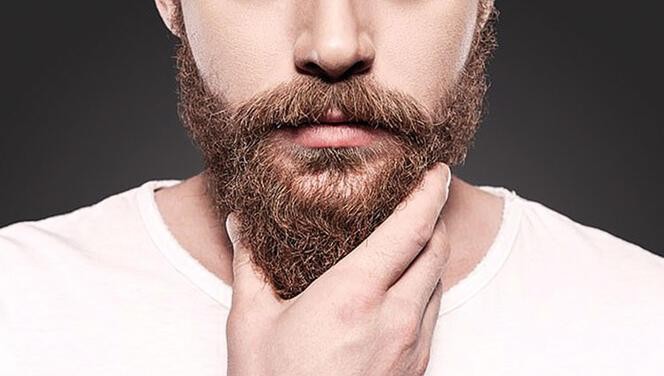 Kadınlar sakallı erkeği beğeniyor