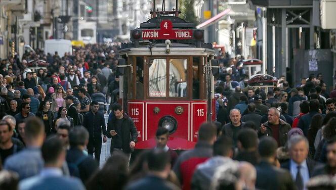 İstanbul'da en çok nereli var? Nüfusun yarısı o ilden...