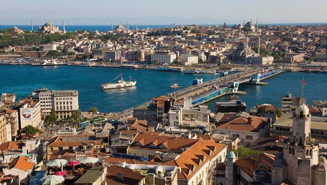 İstanbul'un en çok göç alığı iller! İşte çarpıcı rakamlar...