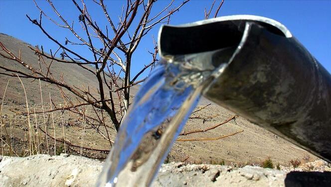 Yer altı suyuna ölçüm sistemi takılmasında süre uzatımı