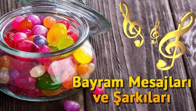 Bayram mesajları bu yıl özlemle yüklü - Görsellerle bayram mesajları (Ramazan Bayramı - Şeker Bayramı mesajları)