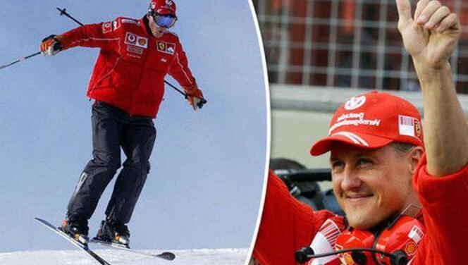 7 yıl sonra gelen Michael Schumacher itirafı! 'Nasıl olduğunu biliyorum'