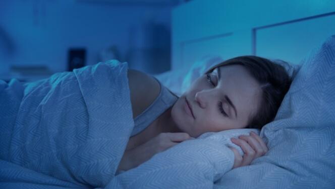 Evde uyku düzeni oluşturmanın yolları