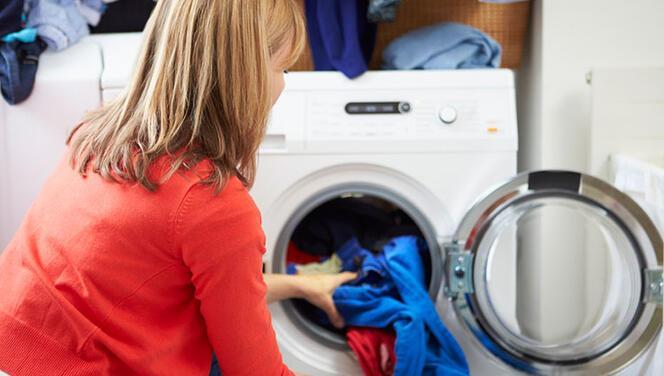 Çamaşır makinesinde oluşan kötü koku nasıl giderilir?