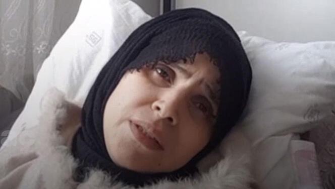 Kanser hastası gurbetçi Türkiye'ye götürülecek