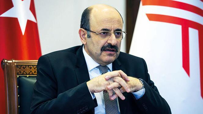 'Başarılı beyin'lere Türkiye daveti