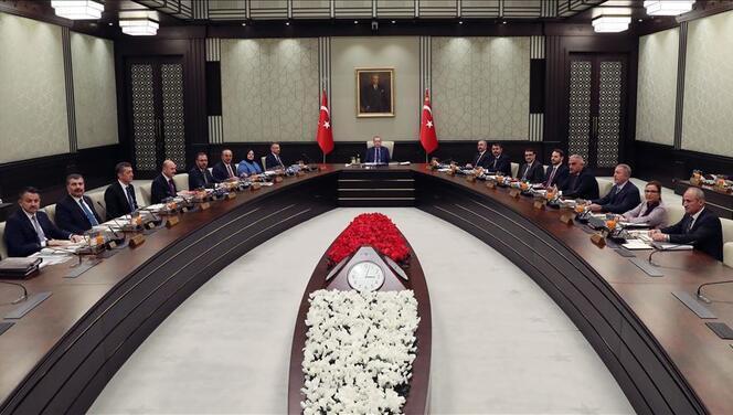 Kabine toplantısı ne zaman saat kaçta yapılacak? Yeni detaylar