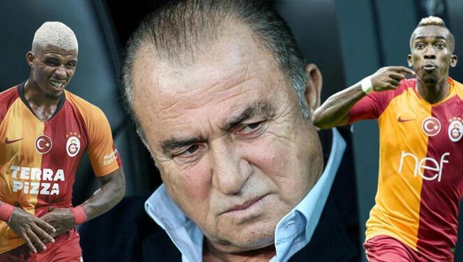 Galatasaray'a transfer şoku! Sürpriz görüşmeyi duyurdular
