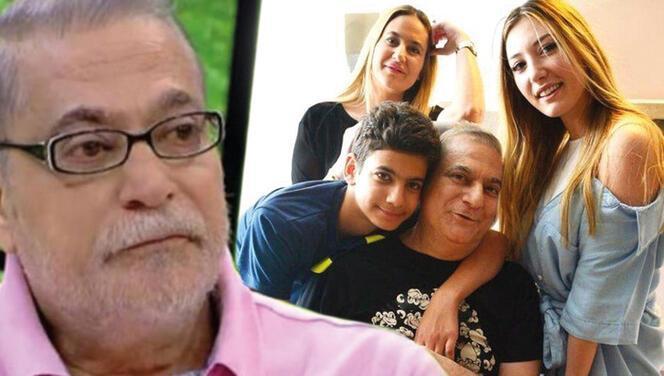 Mehmet Ali Erbil: Çocuklarıma bir kez sarılsam yeter!