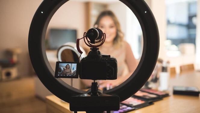 Vlog çekerken dikkat edilmesi gereken önemli noktalar