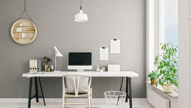 Çalışma masası nasıl düzenlenmeli?
