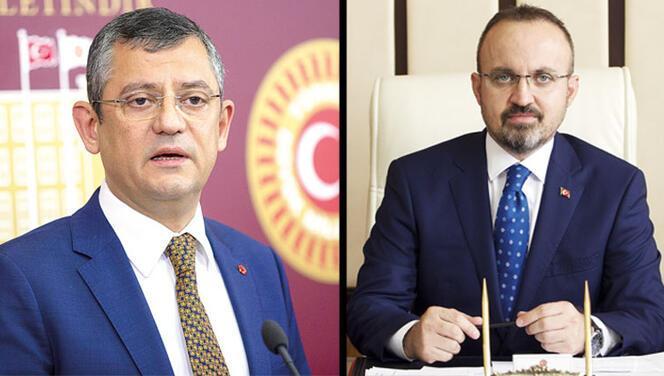 Milletvekillerinin çoklu baro' tartışması: 'FETÖ tüm baroları kapatacaktı'