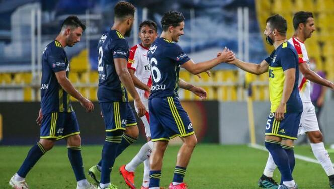 Genç adamın garip hikayesi! Fenerbahçe'de Ferdi Kadıoğlu gerçeği