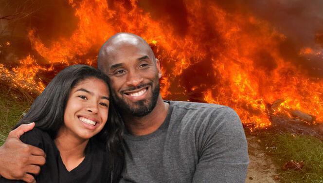 Kobe Bryant'ın ölümüyle ilgili yeni kayıtlar ortaya çıktı