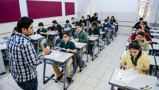 Sağlık Bakanlığı, yeni dönemde okullarda alınacak önlemleri açıkladı