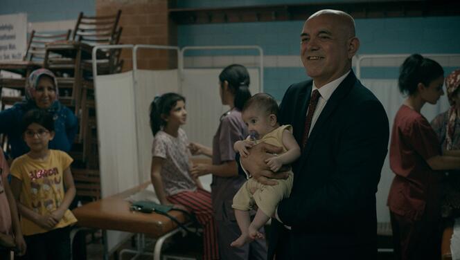 'Nasipse Adayız' İstanbul Film Festivali'nde prömiyer yapıyor