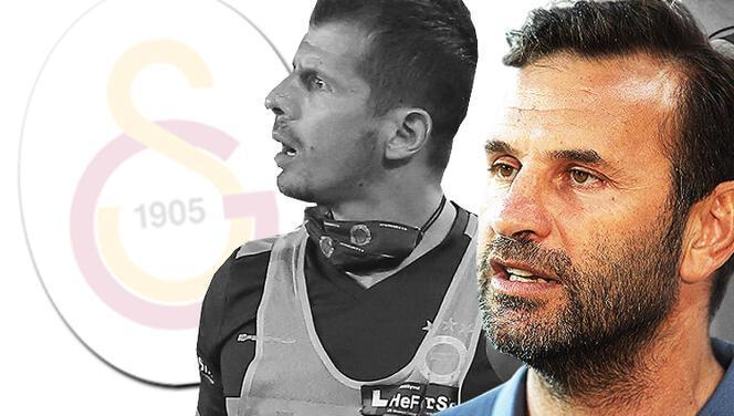 Fenerbahçe'ye son dakika transfer çalımı! Başakşehir ve Galatasaray'ı duyurdular...