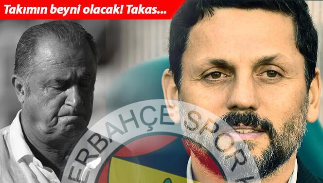 Son Dakika | Erol Bulut, Fenerbahçe'ye 'beynini' getiriyor! Fatih Terim'i yıkmıştı...