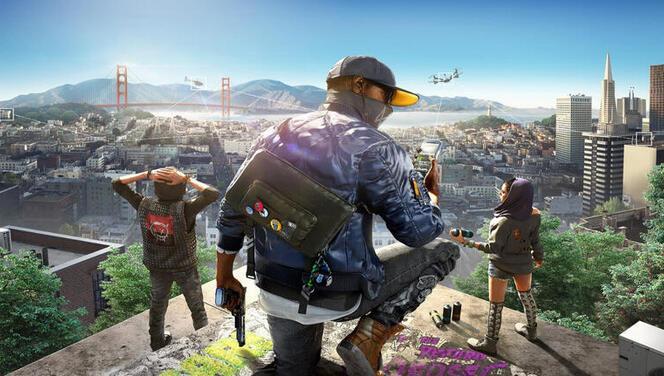 Watch Dogs 2 ücretsiz oldu, sunucular çöktü