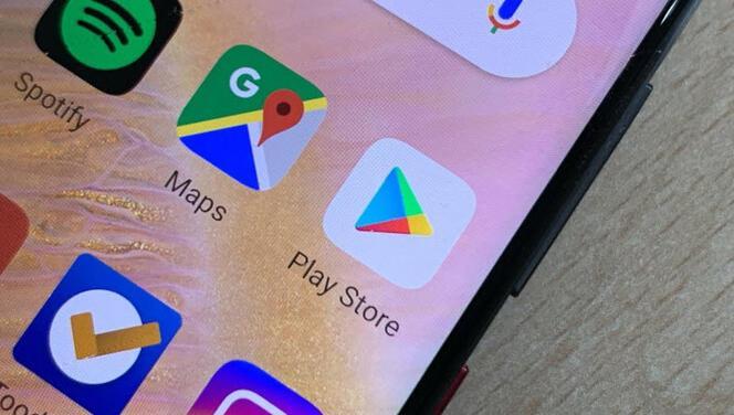 İşte Google'ın engellediği mobil uygulamalar