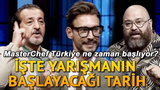 Masterchef Türkiye 2020 yeni sezon ne zaman başlayacak? İşte bu sezonun yarışmacıları