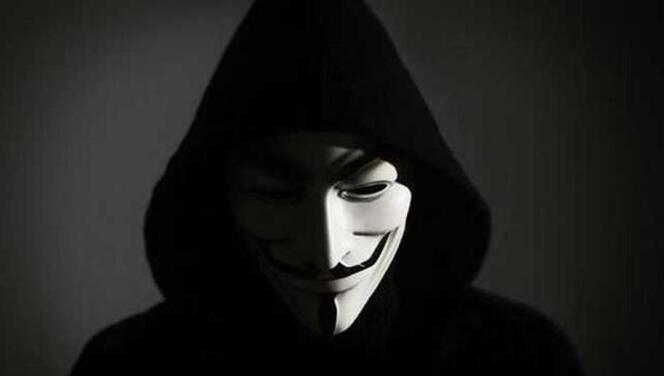 Ünlü Hacker Grubu Anonymous ile K-Pop bir arada