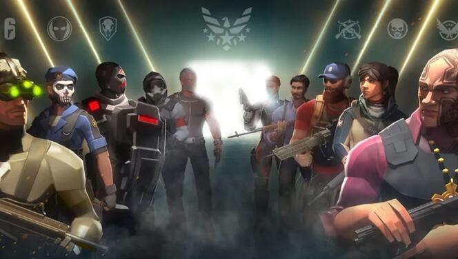 Tom Clancy's Elite Squad ne zaman çıkacak? İşte o tarih