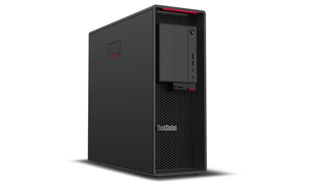 Lenovo ThinkStation P620 tanıtıldı: İşte özellikleri