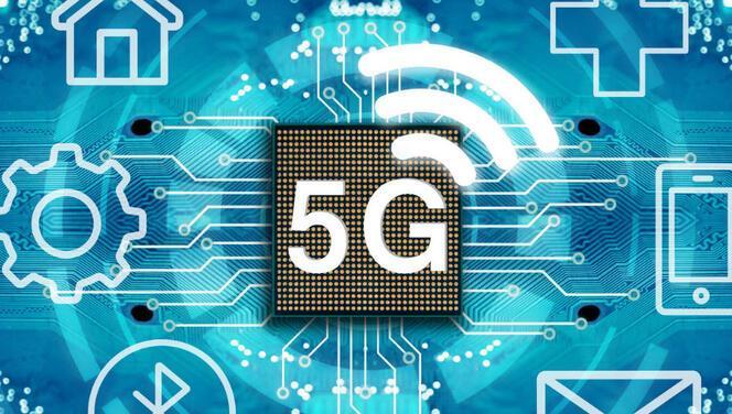 5 milyon radyo ünitesi 5G'ye yükseltilecek