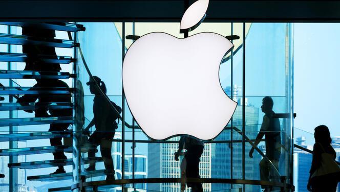 Avrupa Birliği'nden Apple'ı mutlu eden karar