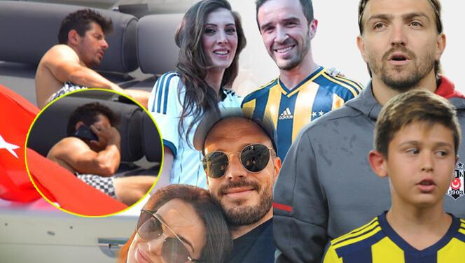 Fenerbahçe harcama limitine rağmen transfer bombalarını patlattı! Emre Belözoğlu arayıp hepsini bitirdi... Son Dakika Haberleri