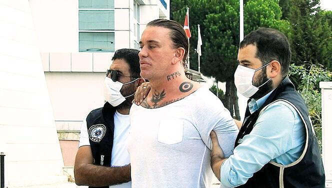 'Cehennem Melekleri' çetesinin lideri tutuklandı