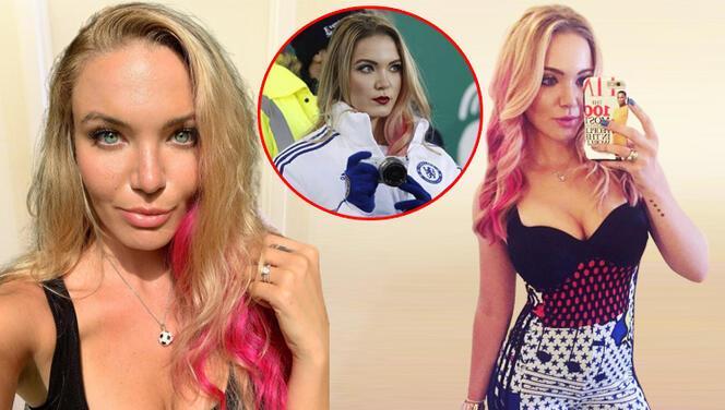 Trabzonspor'da Emily Rogawski sürprizi! Sosyal medyada gündem oldu...