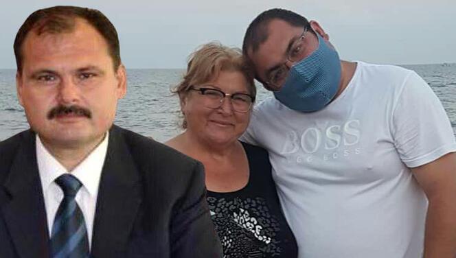 Hatay Vali Yardımcısı, annesi ve kardeşini öldürdü! Çifte cinayetin nedeni ortaya çıktı
