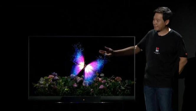 Dünyanın seri üretim ilk şeffaf TV'si: Fiyatı şaşkınlık yarattı