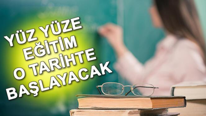 Özel okullar ne zaman açılacak? Milli Eğitim Bakanı Selçuk'tan tarih açıklaması!