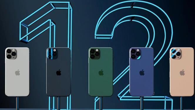 iPhone 12 ne zaman satışa çıkıyor? Türkiye'ye kötü haber