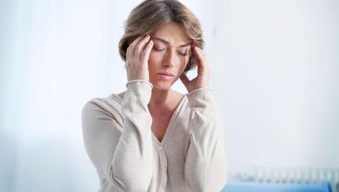 Migren nedir, belirtileri neler? İşte migren ağrısını nedenleri