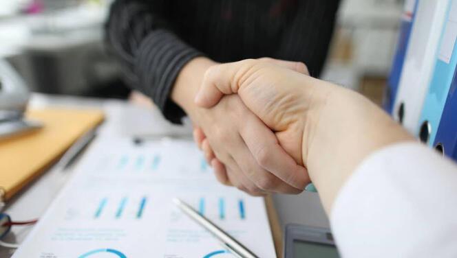 Dijital dönüşüm için işbirliklerini kuvvetlendirecekler