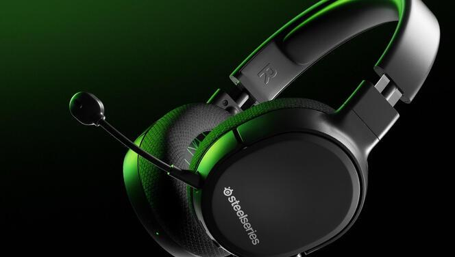 SteelSeries Arctis 1 Wireless Xbox kulaklık incelemesi