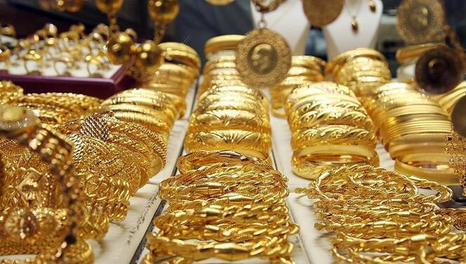 Altın fiyatları 24 Eylül: Canlı, anlık çeyrek altın ve gram altın fiyatları ne kadar? Altın yükselir mi, düşer mi?