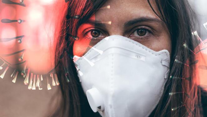 Koronavirüs semptomlarını hafif geçiren kişilerle ilgili önemli uyarı