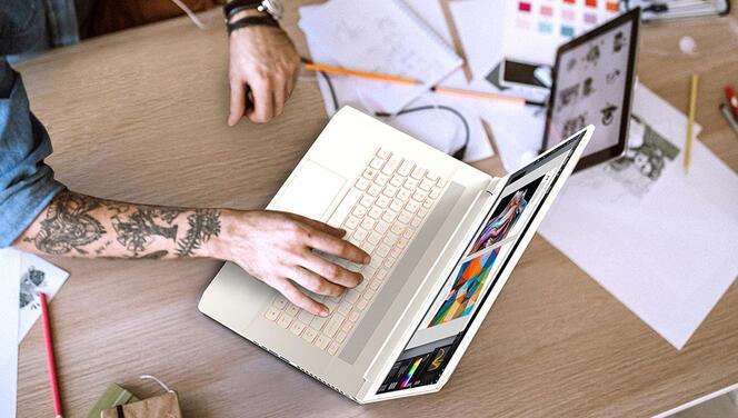 Yeni ConceptD PC sahneye çıktı: İşte öne çıkan özellikleri