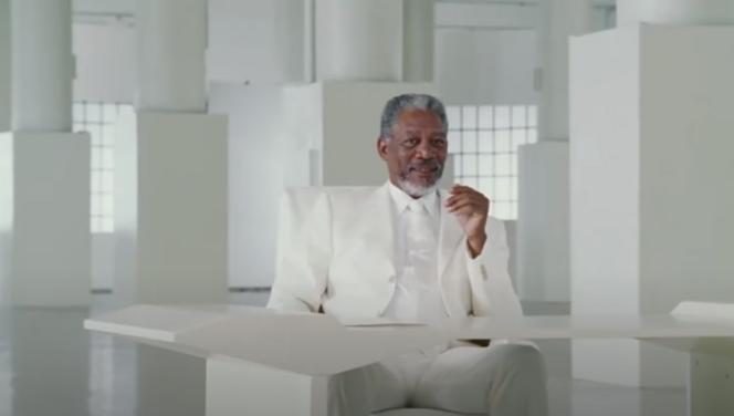 En İyi Morgan Freeman Filmleri - Yeni Ve Eski En Çok İzlenen Morgan Freeman Filmleri Listesi Ve Önerisi (2020)